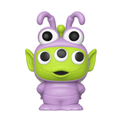 Funko POP! POP Disney: Pixar- Alien as Dot Vinyl Figure 10cm