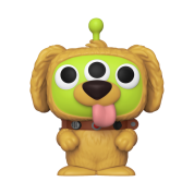 Funko POP! POP Disney: Pixar- Alien as Dug Vinyl Figure 10cm