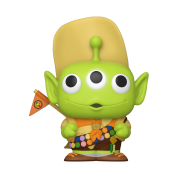 Funko POP! POP Disney: Pixar- Alien as Russel Vinyl Figure 10cm
