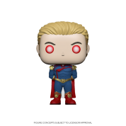 Funko POP! The Boys - Homelander Vinyl Figure 10cm