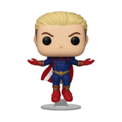 Funko POP! The Boys - Homelander Levitating Vinyl Figure 10cm