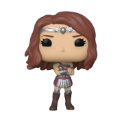 Funko POP! The Boys - Queen Maeve Vinyl Figure 10cm