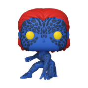 Funko POP! X-Men 20th - Mystique Vinyl Figure 10cm