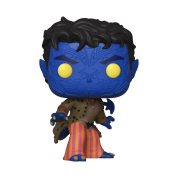 Funko POP! X-Men 20th - Nightcrawler Vinyl Figure 10cm