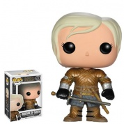 Funko POP! - Game Of Thrones - Brienne of Tarth Figure 4-inch