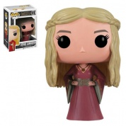 Funko POP! - Game Of Thrones: Cersei Lannister Figure 4-inch
