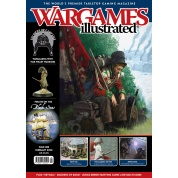 Wargames Illustrated 388 February 2020 Edition - EN