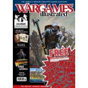 Wargames Illustrated 389 March 2020 Edition - EN