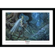 GBeye Collector Print - Magic The Gathering Once Upon A Time 50x70cm