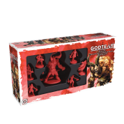 Godtear: Rangosh, Scourge of the Broken Plains - EN