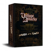 Village Attacks: Order of the Tower - EN