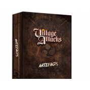 Village Attacks: Artifacts - EN