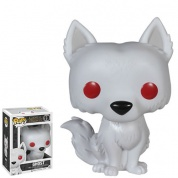 Funko POP! - Game Of Thrones: Ghost Figure 4-inch
