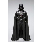 Star Wars ARTFX+ Series Darth Vader Cloud City Episode V 8-inch action figure (Model-Kit)