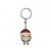 Funko POP! POP Keychain: Harry Potter Holiday - Dumbledore