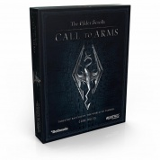 The Elder Scrolls: Call to Arms Core Rules Box - EN