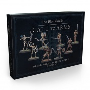 The Elder Scrolls: Call to Arms - The Bleak Falls Barrow Delve Starter Set - EN