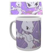 GBeye Mug - Pokemon Mewtwo Comic Panels