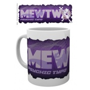 GBeye Mug - Pokemon Mewtwo Type