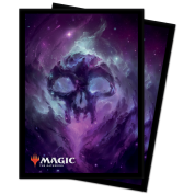 UP - Deck Protector Sleeves - Magic: The Gathering Celestial Swamp (100 Sleeves)