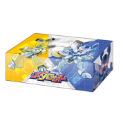 Bushiroad Storage Box Collection Vol.374