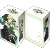 Bushiroad Deck Holder Collection V2 Vol.953