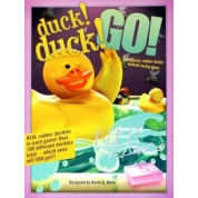 Duck! Duck! GO! 2nd Printing - EN