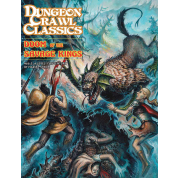 Dungeon Crawl Classics #66.5 Doom of the Savage Kings - EN