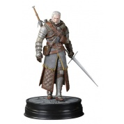 The Witcher 3 - Wild Hunt: Geralt Grandmaster Ursine Figure