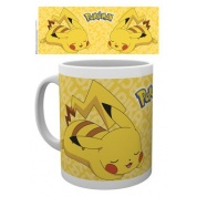 GBeye Mug - Pokemon Pikachu Rest