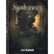 Symbaroum RPG Core Rulebook - EN