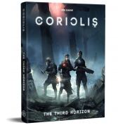 Coriolis: The Third Horizon - EN