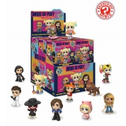 Funko Mystery Minis - Birds of Prey 12PC PDQ