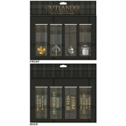 Outlander Magnetic Bookmark Set