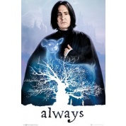 GBeye Maxi Poster - Harry Potter Snape Always