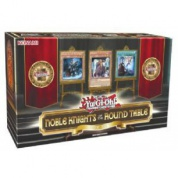 YGO - The Noble Knights of the Round Table Box Set - EN