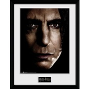 GBeye Collector Print - Harry Potter Snape Face 30x40cm