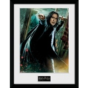 GBeye Collector Print - Harry Potter Snape Wand 30x40cm