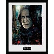 GBeye Collector Print - Harry Potter Snape 30x40cm