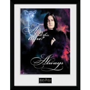 GBeye Collector Print - Harry Potter Snape Always 30x40cm