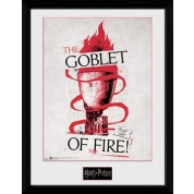GBeye Collector Print - Harry Potter Triwizard Goblet of Fire 30x40cm