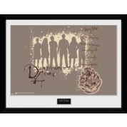 GBeye Collector Print - Harry Potter Dumbledores Army 30x40cm
