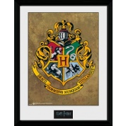 GBeye Collector Print - Harry Potter Hogwarts 30x40cm