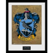 GBeye Collector Print - Harry Potter Ravenclaw 30x40cm