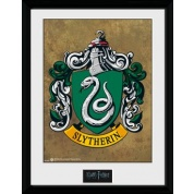 GBeye Collector Print - Harry Potter Slytherin 30x40cm
