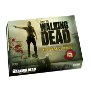The Walking Dead Board Game: The Best Defense - EN
