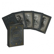 Game of Thrones Playing Cards 3rd Edition