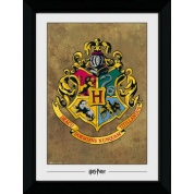 GBeye Collector Print - Harry Potter Hogwarts 50x70cm