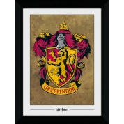 GBeye Collector Print - Harry Potter Gryffindor 50x70cm
