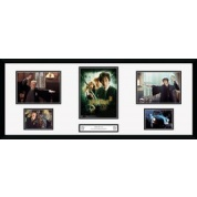 GBeye Collector Print - Harry Potter Chamber Of Secrets Storyboard 76x30cm